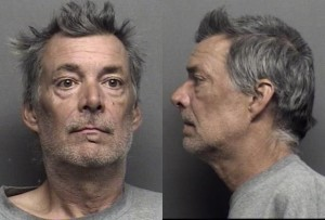 Saline County Jail Booking Activity – Wednesday, March 23, 2016