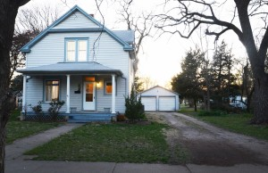 Home For Sale – 127 N. 1st Street, Lindsborg