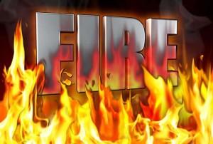 Cause of $100K Kansas house fire under investigation