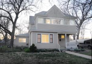 Home For Sale – 331 N. 1st Street, Lindsborg