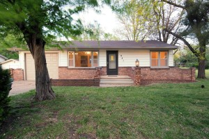 Home For Sale – 921 S. 3rd Street