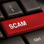 Woman Falls for Loan Scam