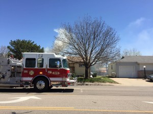 Causes of Two Thursday House Fires Released