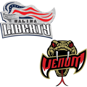Liberty Head to Amarillo Looking for Second Straight Win