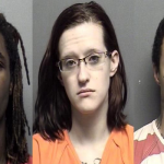 Murder Suspects Make First Court Appearance