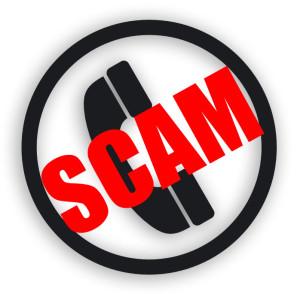 Abilene businesses getting scam calls