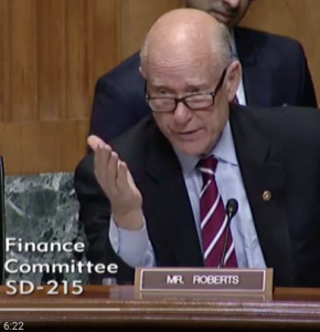 Roberts: Still Concerns about Health Care Rationing under Obamacare
