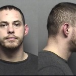 Saline County Jail Booking Activity – Friday, April 29, 2016