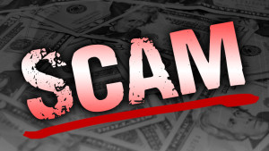 Saline Co. woman scammed out of $1,200