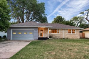 Home For Sale – 1015 Mellinger Drive