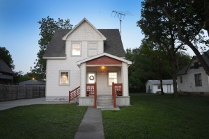 Home For Sale – 215 S. Cole Street, Lindsborg