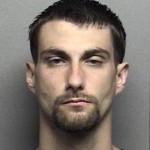 Man Arrested After Breaking Into Same Home Twice