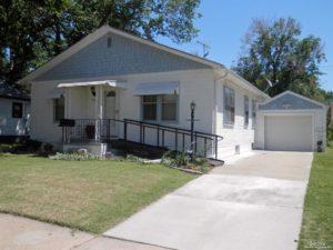 Home For Sale – 741 Merrill Street