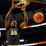 Kansas Lands Big Man for Men's Basketball