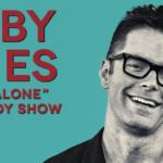 Huge Announcement: 99KG's Bobby Bones Returning To Salina!