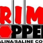 Salina-Saline County Crimestoppers September 22