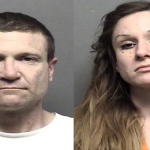 Two Arrested for Sunday Robbery and Battery