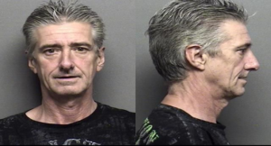 Saline County Jail Booking Activity – Wednesday, May 18, 2016