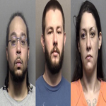 Three More Arrested from May Most Wanted List