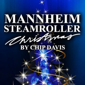 Mannheim Steamroller Christmas Coming To Salina