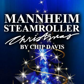 Mannheim steamroller tour dates 2016