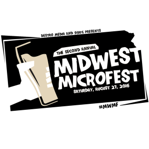 99KG's Midwest Microfest Returns To Salina