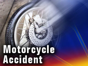 KHP: Kan. Man Hospitalized, Motorcycle Traveling Too Fast for Conditions