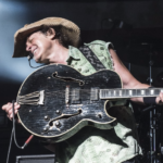 Ted Nugent to Perform in Salina