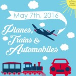 Planes, Trains and Automobiles Event This Saturday in Abilene