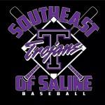 Southeast of Saline Baseball Recap