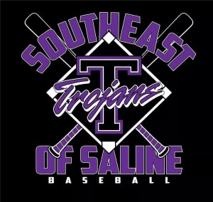 Southeast of Saline Baseball Recap