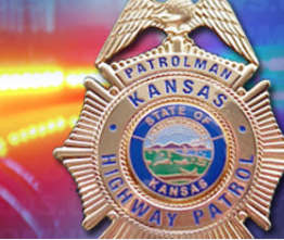 Salina Man Hospitalized After Truck Hits Fence, Jackknifes in Ditch