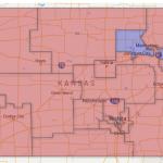 Officials already planning Kansas redistricting process