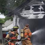Cause of Kansas house fire under investigation