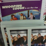 Kansas Seeing Fewer Pertussis Cases This Year