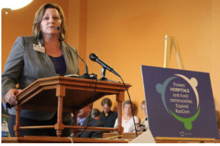 Kansas Medicaid Expansion Advocates Set Sights On Elections