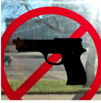 Kansas faith-based group seeks to prevent concealed guns on campus