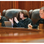 Get Ready For A Raucous Kansas Supreme Court Retention Race