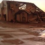 Cleanup, damage assessment continues after SW Kansas tornado