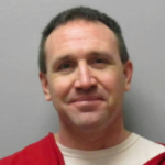 Convicted former KHP trooper moved to El Dorado Correctional Facility