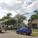 In excess of $20K damage from accidental Kansas house fire