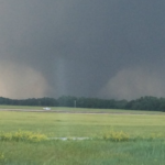 Wednesday Tornado in Dickinson County An EF4