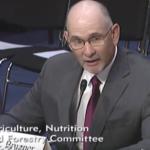 Kansas Rancher Testifies Before U.S. Senate Ag Committee