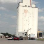 Kansas grain elevators bracing for big winter wheat harvest