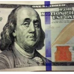 Unusual Counterfeit Bill Discovered in Bank Deposit