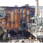 Cause of Kansas home fire under investigation UPDATE