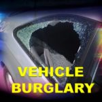 Gun, Cigars Taken in Vehicle Burglary