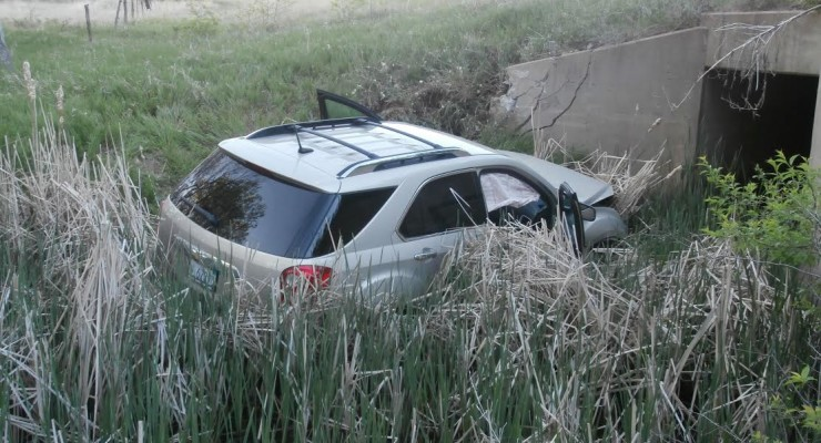 Medical Condition Could Be Cause of Accident