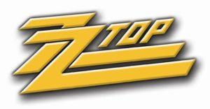 ZZTop Logo