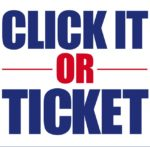 Click It or Ticket enforcement begins Monday